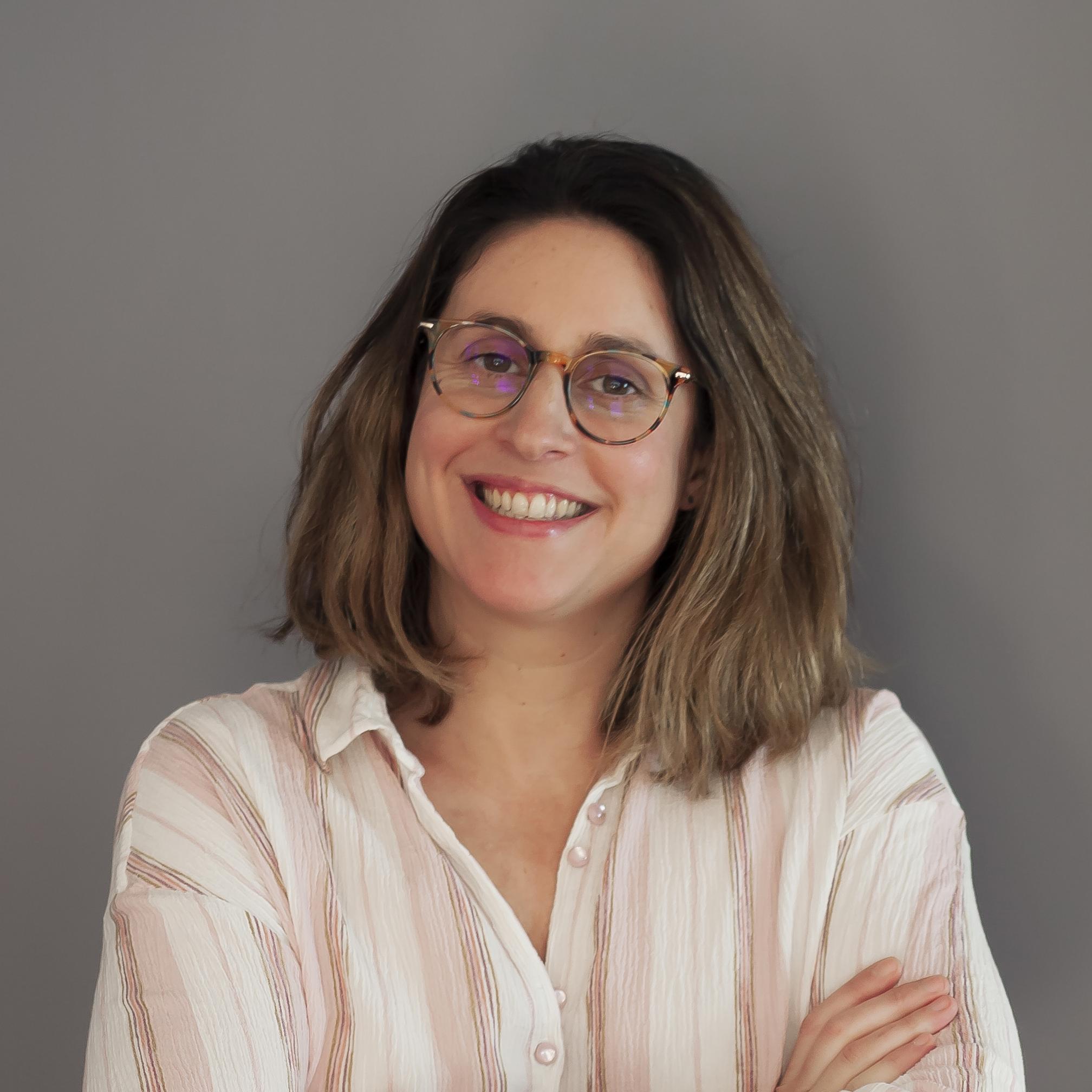Laetitia Haas Naturopathe Hypnothérapeute Bordeaux